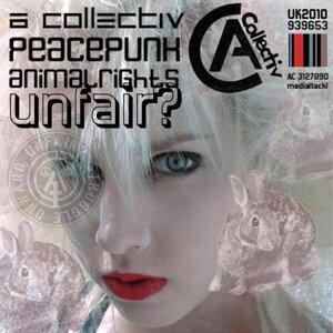 Unfair?, /A Collectiv 歌手頭像