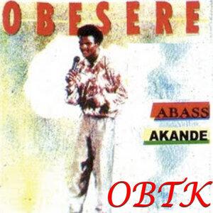 Ambassador Abass Akande Obesere 歌手頭像