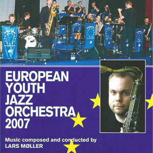 European Youth Jazz Orchestra 歌手頭像
