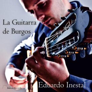 Eduardo Inestal 歌手頭像