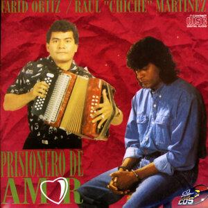 """Farid Ortiz & Raul """"Chiche"""" Martinez 歌手頭像"""