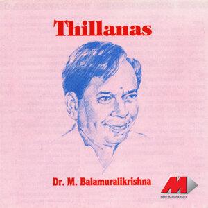 Dr M Balamuralikrishna 歌手頭像