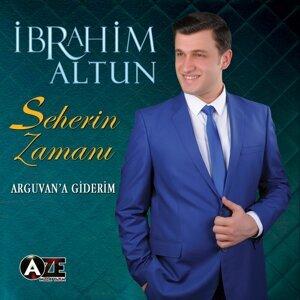 İbrahim Altun 歌手頭像
