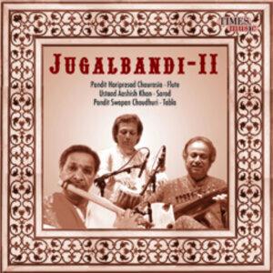Pandit Hariprasad Chaurasia, Aashish Khan, Swapan Chaudhuri 歌手頭像