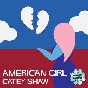 Catey Shaw