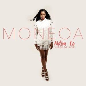 Moneoa 歌手頭像
