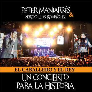 Peter Manjarrés & Sergio Luis Rodríguez 歌手頭像