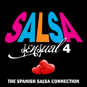 The Spanish Salsa Connection 歌手頭像