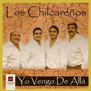 Los Chilcareños 歌手頭像