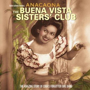 The Buena Vista Sisters' Club 歌手頭像