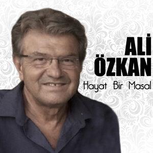 Ali Özkan 歌手頭像