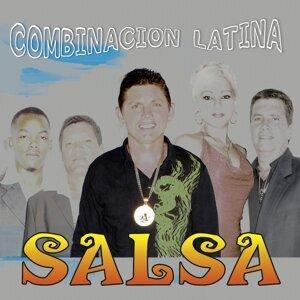 Combinacion Latina 歌手頭像