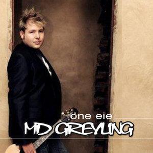 MD Greyling