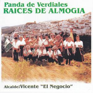 Panda de Verdiales Raices de Almogía 歌手頭像