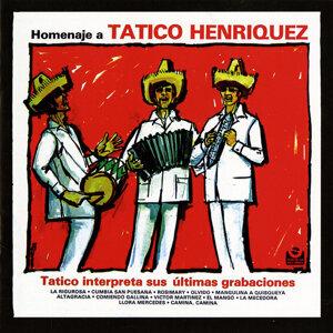 Tatico Henriquez Y Sus Muchachos 歌手頭像