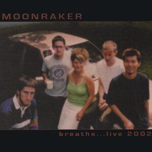 Moonraker 歌手頭像