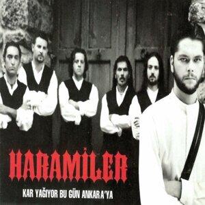 Haramiler 歌手頭像