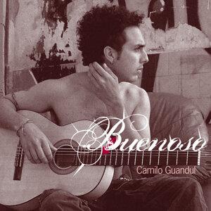 Camilo Guandul 歌手頭像