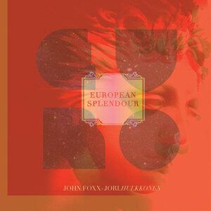 John Foxx and Jori Hulkkonen