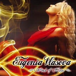 Eugenia Vlasova 歌手頭像