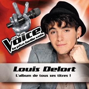 Louis Delort 歌手頭像