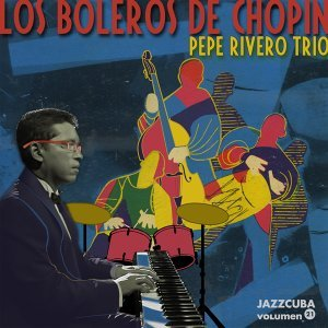Pepe Rivero Trio