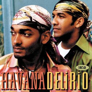 Havana Delirio 歌手頭像