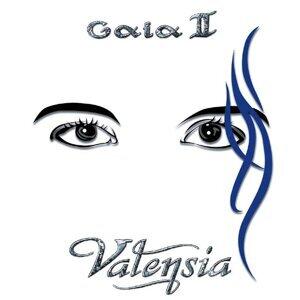 Valensia 歌手頭像