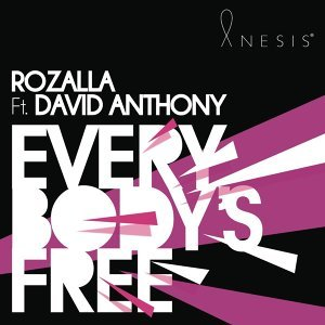 Rozalla feat. David Anthony 歌手頭像