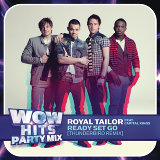 Royal Tailor feat. Capital Kings