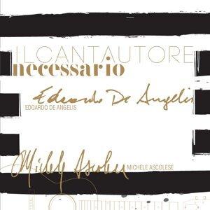 Edoardo De Angelis 歌手頭像