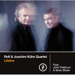 Rolf And Joachim Kühn Quartet