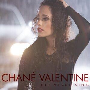 Chane Valentine 歌手頭像