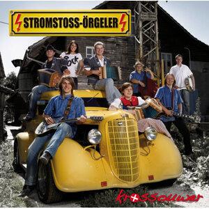 Stromstoss-Örgeler 歌手頭像