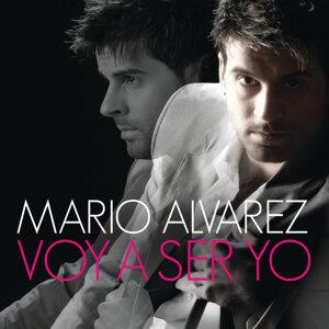 Mario Álvarez 歌手頭像
