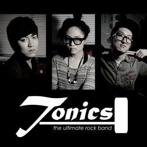Tonics 歌手頭像