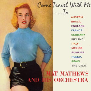Mat Mathews & His Orchestra 歌手頭像