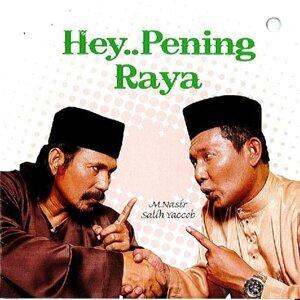 Dato M.Nasir 歌手頭像