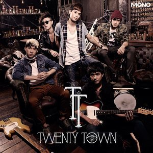 Twenty Town 歌手頭像