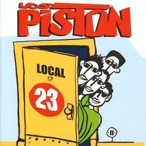 Los Piston (賴皮4) 歌手頭像