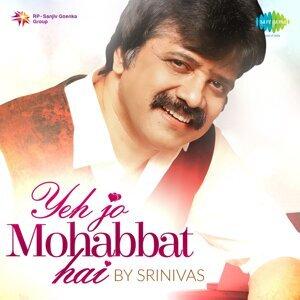 Srinivas 歌手頭像