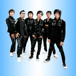 Biru Band