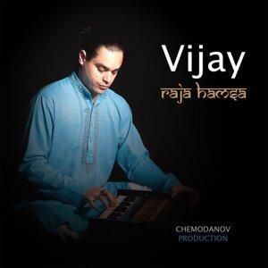 Vijay 歌手頭像