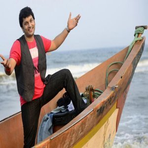 Harish Raghavendra 歌手頭像