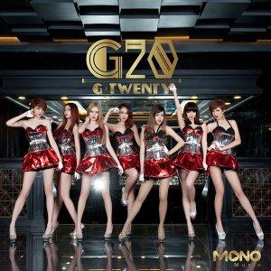 G-Twenty 歌手頭像