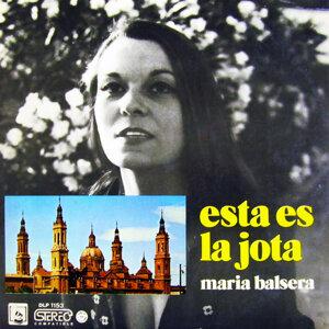 María Balsera