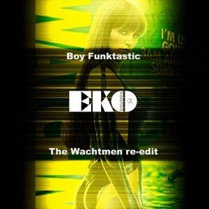 Boy Funktastic 歌手頭像