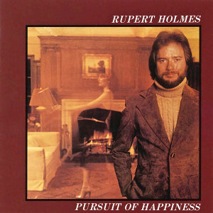 Rupert Holmes 歌手頭像