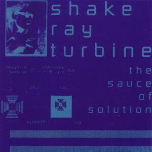 Shake Ray Turbine