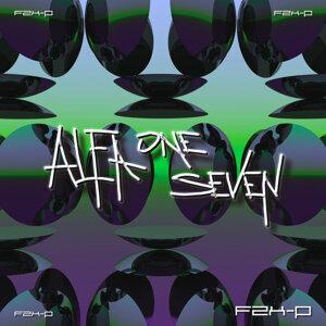 Alfa One Seven 歌手頭像